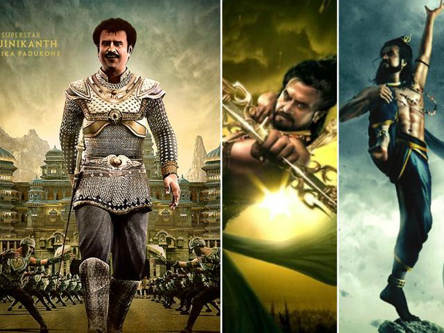 SC ordered Latha Rajinikanth to pay Rs 6.2 crore to Kochadaiiyaan Financiers
