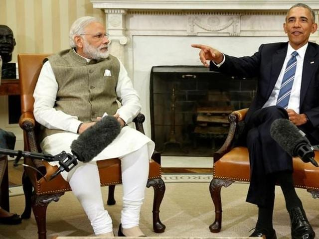 At  the White House press meet on June 7, US President Barack Obama made no mention of the NSG, while PM Narendra Modi thanked him for his general support for India's membership to the Missile Technology Control Regime and the NSG .
