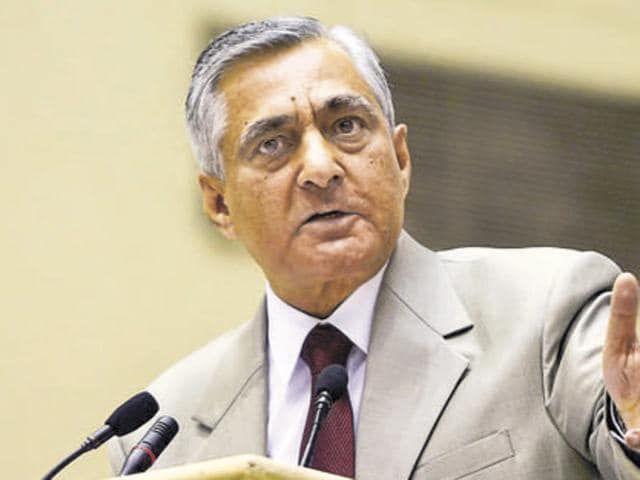 The collegium headed by Chief Justice of India TS Thakur has stood by its recommendation to appoint an additional judge to the Patna high court, overruling the government's objections on both the occasion.