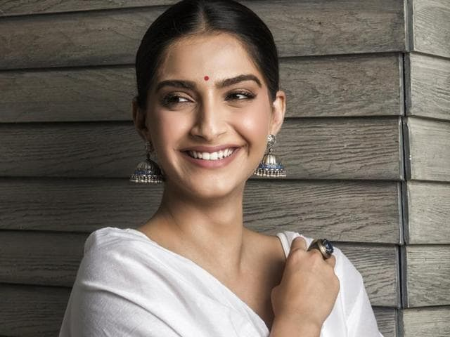 "Sonam Kapoor aims to direct a film in the next one or two years; says wants to work with some ""good"" actors."