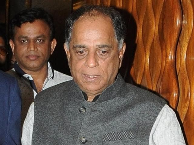 Nihalani, who has had a controversial run as the chairman of the central board, is again being criticised for his decision on heavily censoring Udta Punjab.(IANS)