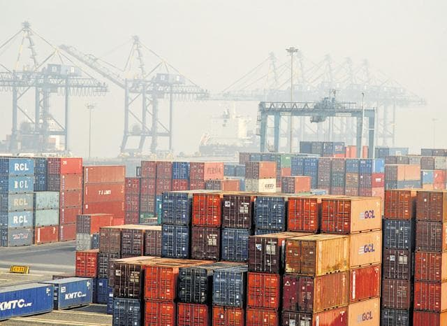 Top officials in the commerce ministry are confident that exports will recover in the second-half of this fiscal.