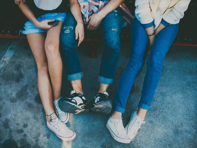 Empathy,Being Popular Among Girls,Female Friends