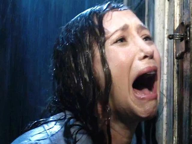 Vera Farmiga is an excellent actor, but here, she's given very little to do.