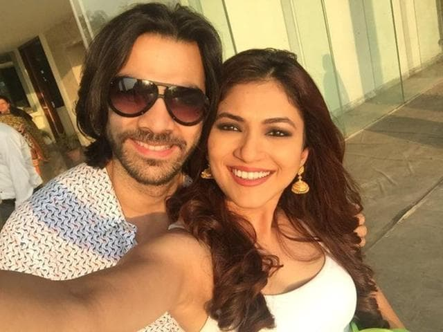 In the upcoming sequence from the Life OK channel's show,  Shaan, essayed by Karan and Rajni, played by Ridhima,  will head to Goa.
