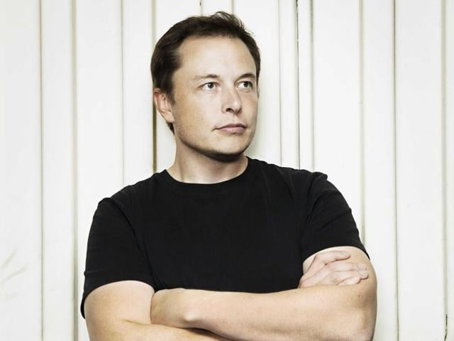 The company launched Tesla Energy storage systems last year to expand its business beyond electric vehicles into supplying energy for homes and businesses.