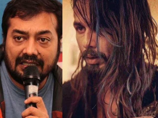 Anurag Kashyap,Udta Punjab,Udta Punjab censor row