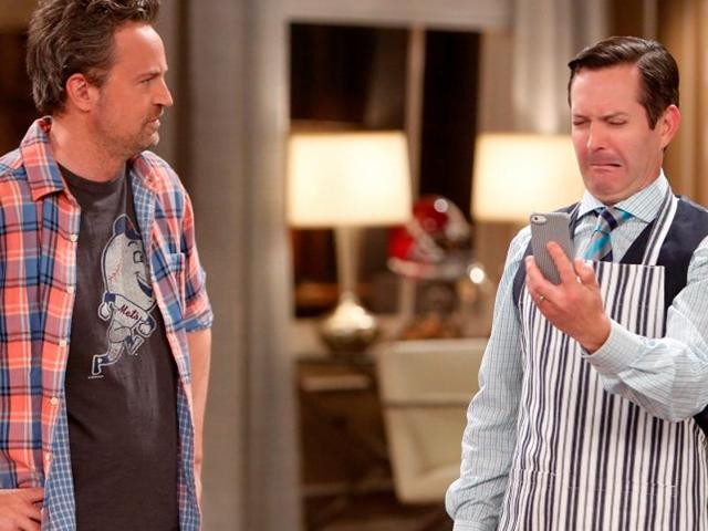In a telephonic interview actor Thomas Lennon talks to us about working with Matthew Perry, his connection with Yoga and more!