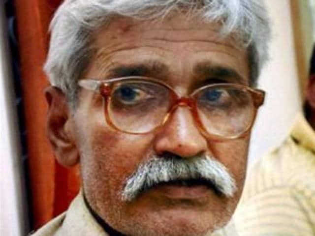 Ranveer Sena,Brahmeshwar Singh,Mukhiya