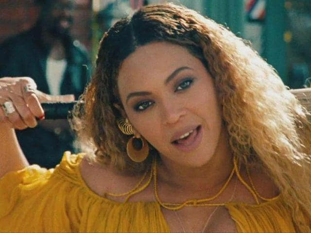 Beyonce, 34, stunned fans with her TV special in April, when she debuted visuals for her brand new album.