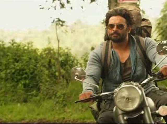 Madhavan was recently seen in Saala Khadoos. (YouTube)