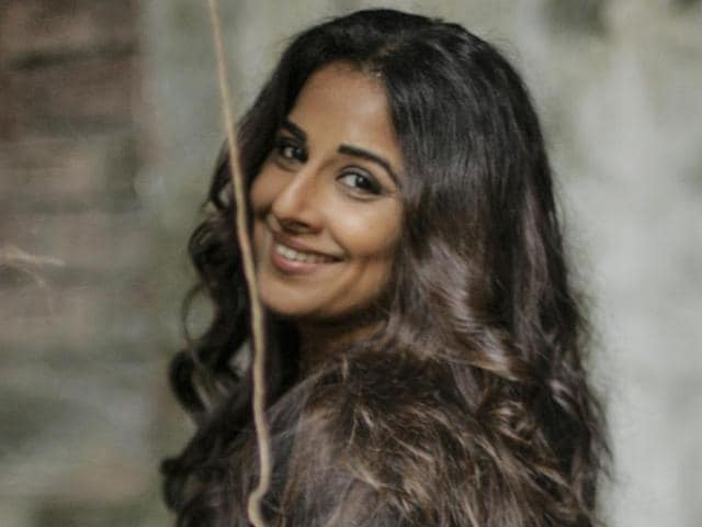 "Vidya Balan says she took things easy in 2015 ""due to health issues"", but insists that she's now working more than she than what she did in the past ""seven-eight years""."