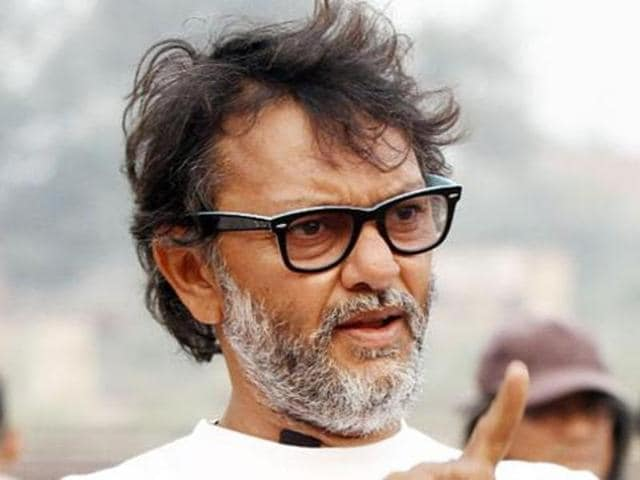 Filmmaker Rakeysh Omprakash Mehra is part of the newly appointed committee, headed by Shyam Benegal, that will suggest changes for CBFC. (PTI Photo)
