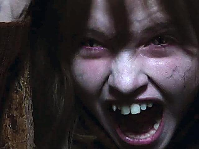 The Warner Bros film follows on 2013's The Conjuring, also directed by Wan, which introduced Wilson and Farmiga as the Warrens who investigate a Rhode Island family's haunting.