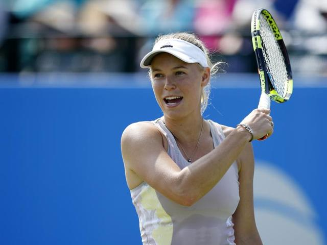 "Danish tennis player Caroline Wozniacki said on Thursday that the two-year ban of Maria Sharapova due to doping offence is a ""sad situation"" for the sport."