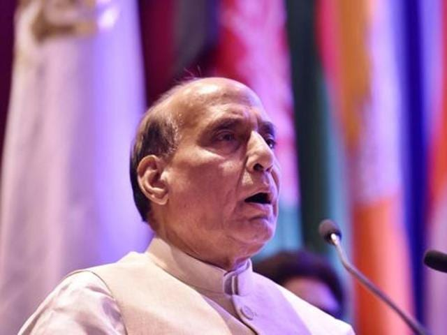 Union home minister Rajnath Singh said on Thursday the 'quota within quota' system would be implemented in UP once again, if his party came to power in the state.
