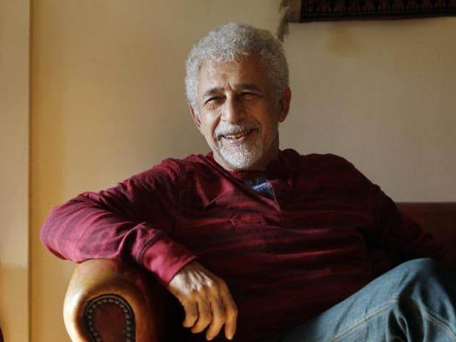 Actor Naseeruddin Shah hopes that Bollywood gets inspired from the West in a more concrete manner.