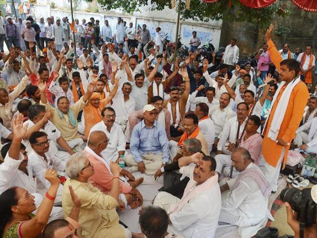 BJP in Uttar Pradesh,Uttar Pradesh Police,Amit Shah