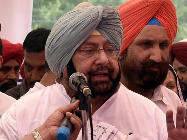 Udta Punjab,Amarinder Singh,Anurag Kashyap