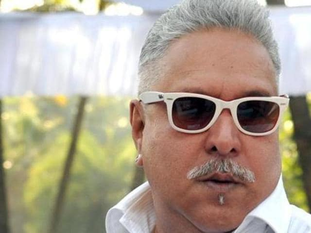 Vijay Mallya, whose defunct Kingfisher Airline owes more than Rs 9,000 crore to the banks, left the country in March.