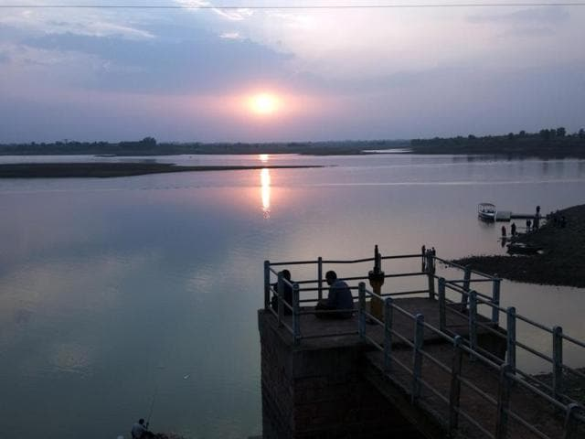 Water reservoirs,Water level in India,MOnsoon