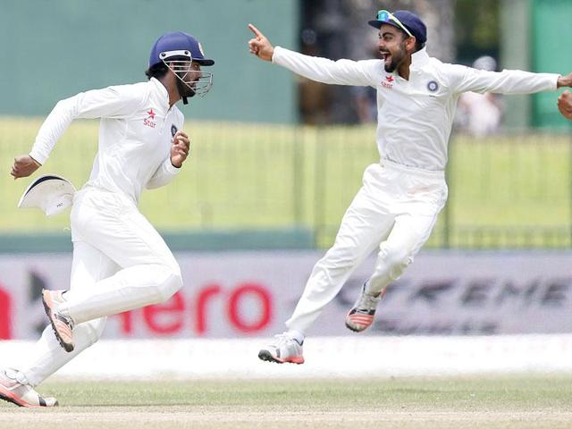 Virat Kohli's men will play 13 Tests in total, against Australia, Bangladesh, England and New Zealand.