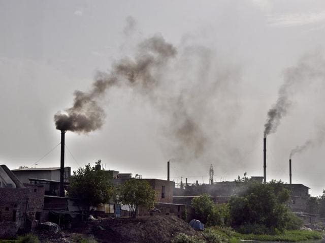 pollution control devices,PPCB,air-pollution