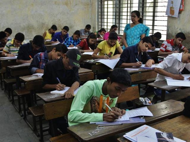 A few hours after the department of education served him a second show-cause notice, Bihar school examination board (BSEB) chairman Lalkeshwar Prasad Singh on Wednesday resigned over charges of irregularities in intermediate exam results.