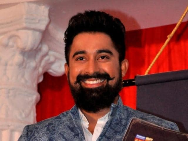 Rannvijay has worked in films like Action Replay and London Dreams, feels comfortable doing limited series.