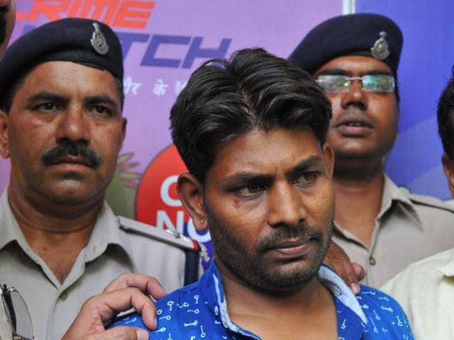 Rajkumari Kataria murder,murder in Indore,Indore