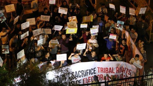 NHRC,human rights,extra-judicial killings
