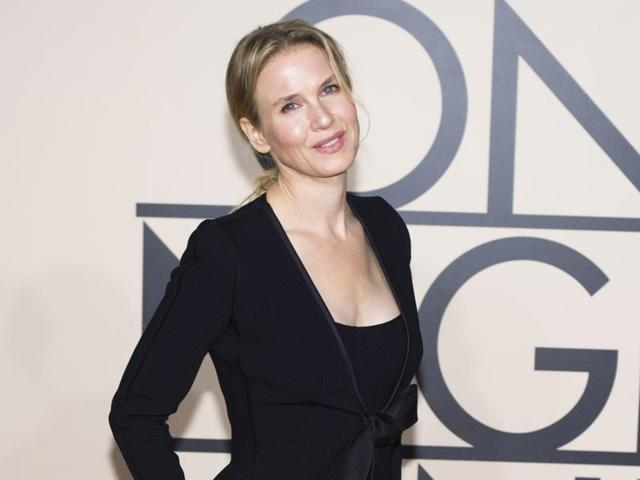 In an interview with British Vogue published online on June 6, 2016, Renee Zellweger opened up about her six-year absence from Hollywood, saying