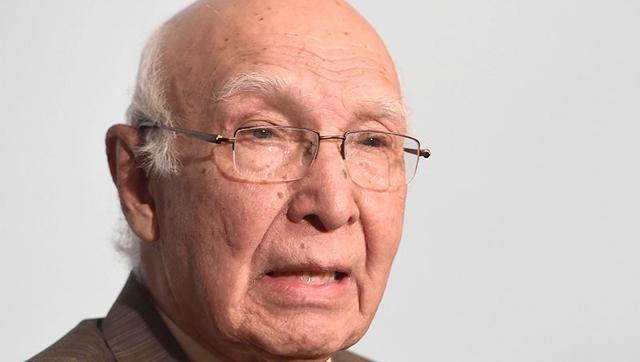 Pakistan's top Foreign Affairs Advisor Sartaj Aziz said Islamabad's credentials for membership to the Nuclear Suppliers Group  are stronger than India's if the 48-nation cartel agrees to form a uniform criteria for non-NPT states.