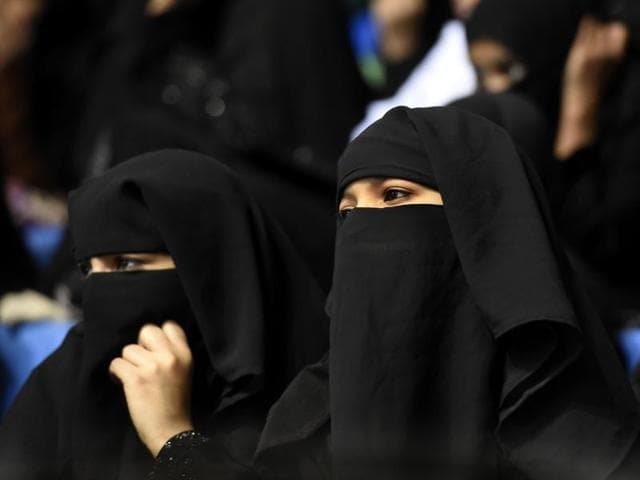 The Rajiv Gandhi government had invalidated a SCverdict that set aside some rights of divorced Muslim women. The Modi government has now contended that the practice of talaq is unconstitutional.