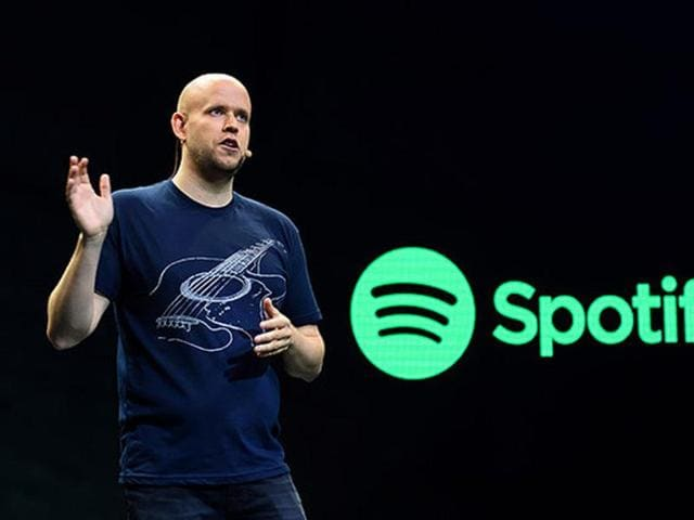 While investors believe privately owned Spotify is probably heading for a public listing, some industry analysts see the loss-making company as a takeover target for a larger tech giant with deeper pockets.