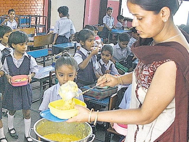 school,education,midday meal