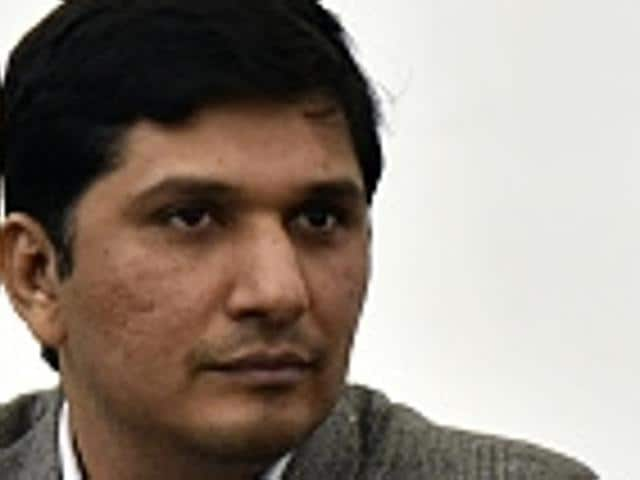 "AAP legislator Saurabh Bhardwaj said the development was just a ""coincidence""."
