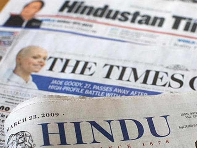 Information and Broadcasting ministry,advertisement policy,print media