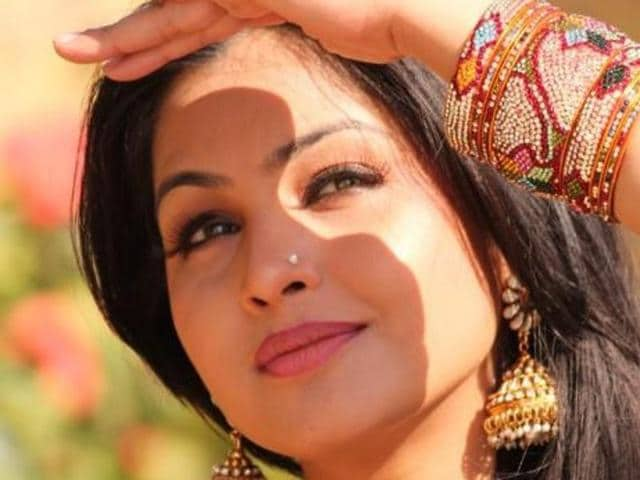 Shubhangi wants to create her own identity on the show.