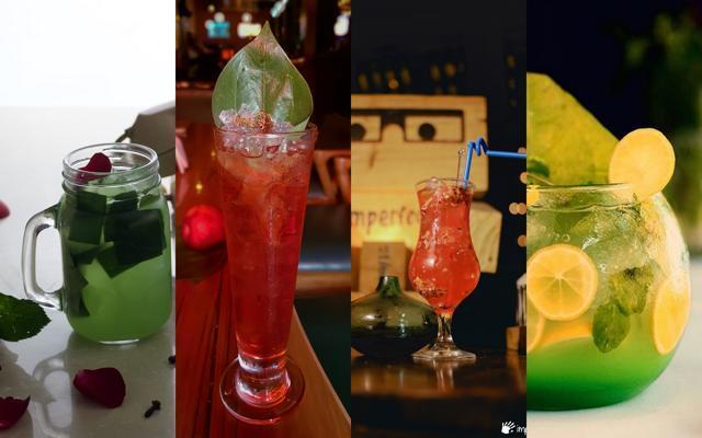 Paan Bar