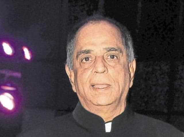 Pahlaj Nihalani is the chief of Censor Board.