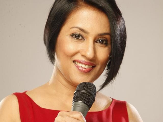 "Bollywood playback singer Madhushree calls her journey in the industry ""scary and successful""."