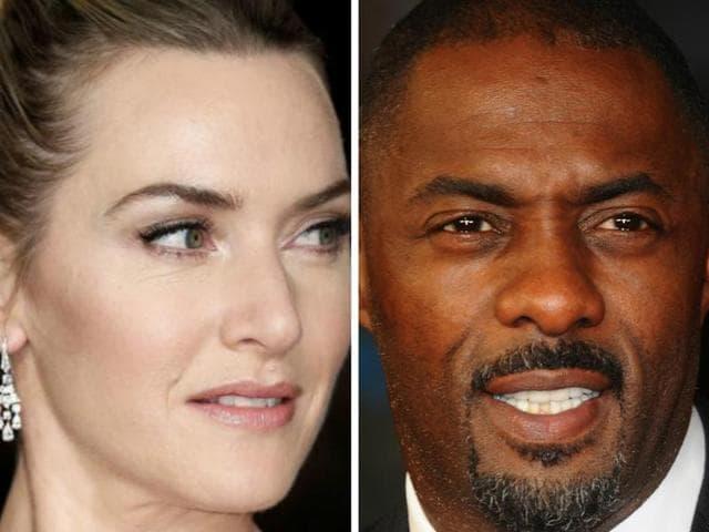 Kate Winslet,Idris Elba,The Mountain Between Us