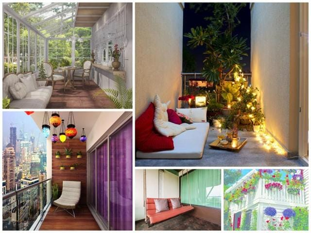 Balcony decor,Decor,Lifestyle