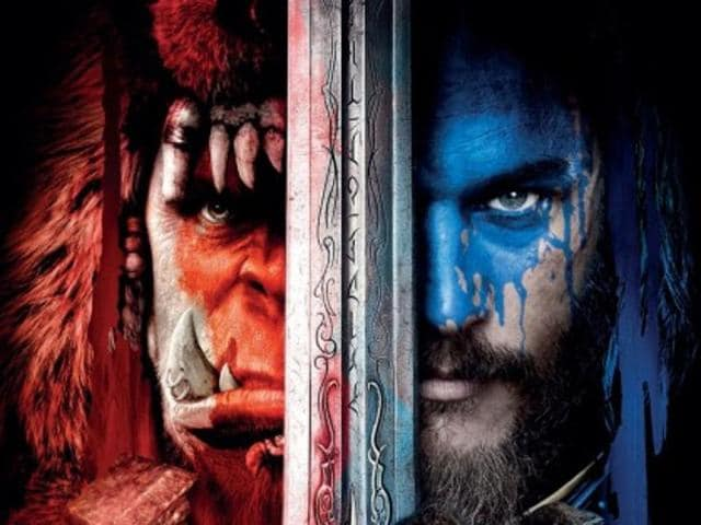Warcraft,Warcraft Review,Warcraft Movie Review