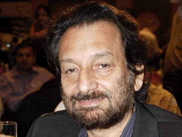 Shekhar Kapur is the latest Bollywood celebrity to extend support to Udta Punjab. The film is facing the wrath of CBFC for 'portraying Punjab in a bad light'.