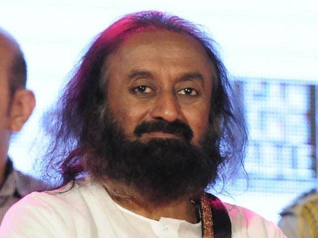 Punjab,Sri Sri Ravi Shankar,Sanjay Tandon