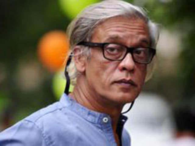Sudhir Mishra,Shyam Benegal,Shyam Benegal report