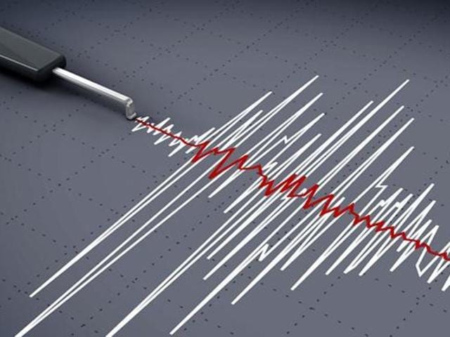 An earthquake of magnitude 6.4 struck in the central American nation of Nicaragua on Thursday, the US Geological Survey reported.