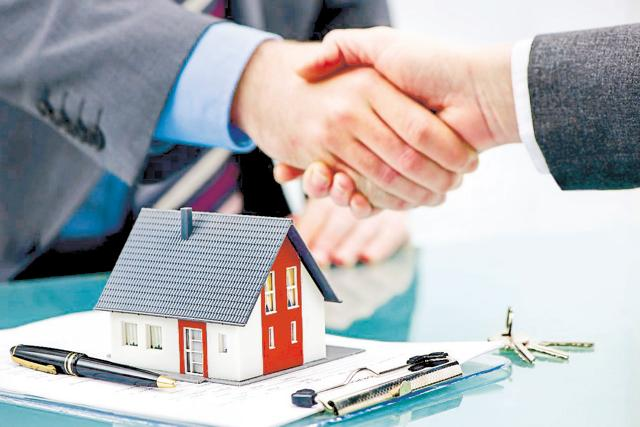 Long term capital gains from sale of residential property can be claimed as exempt under section 54EC of the Income Tax Act.